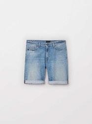 TIGER OF SWEDEN - Ash Shorts Blå