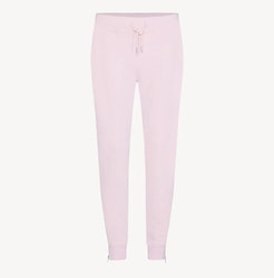 TOMMY HILFIGER - Essential Zip Detail Jogger Rosa