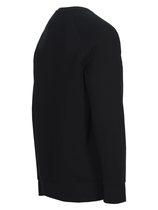 PEAK PERFORMANCE - Original Sweatshirt Cr Svart