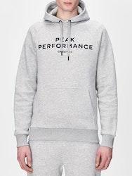 PEAK PERFORMANCE - Original zh Hoodie Grå