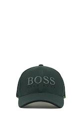 HUGO BOSS - Baseball Cap Grön