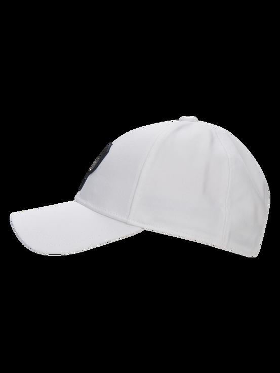 PEAK PERFORMANCE - Retro Cap Unisex Vit