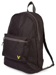 LYLE & SCOTT - Core Backpack Svart