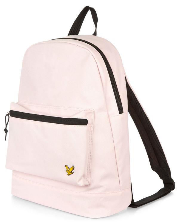 LYLE & SCOTT - Core Backpack Rosa