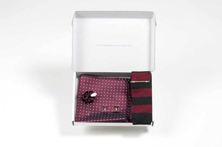 THE STATEMENT STYLE BOX