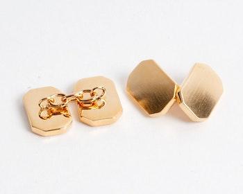 Manschett GOLD CHAIN