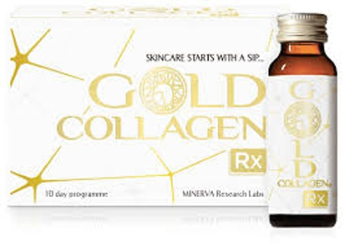 GOLD COLLAGEN RX