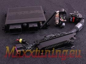 Audi S2 / S4 / S6 (AAN, ADY, ABY) MaxxECU RACE Plugin STANDARD