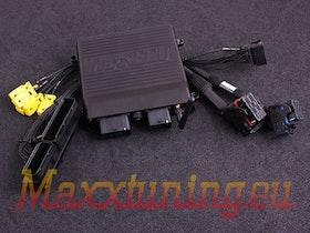 Audi S4/RS4 2.7 biturbo (ME 7.1) MaxxECU RACE Plugin EXTRA