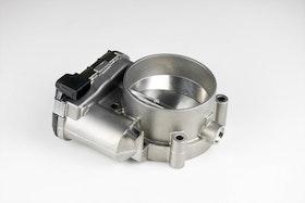 Bosch Motorsport Gasspjäll 68mm