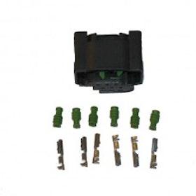 Kontakt till Bosch Gasspjäll 68mm