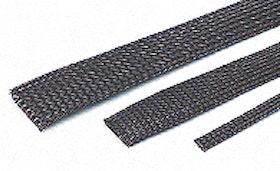 Flexibel Flätad Polyester strumpa