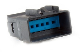 GT150 12-pin kontakt
