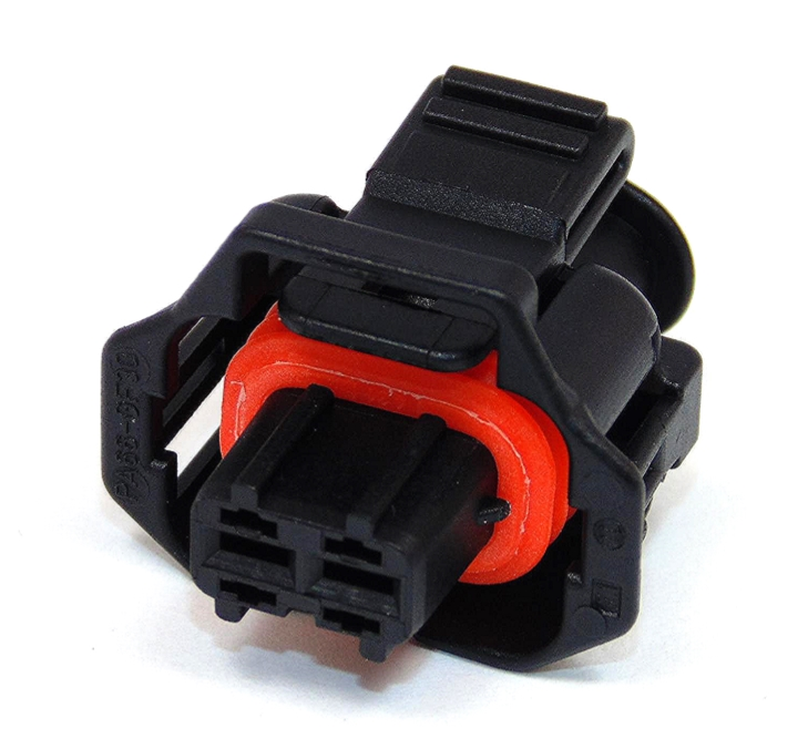 Bosch Compact 2-pin