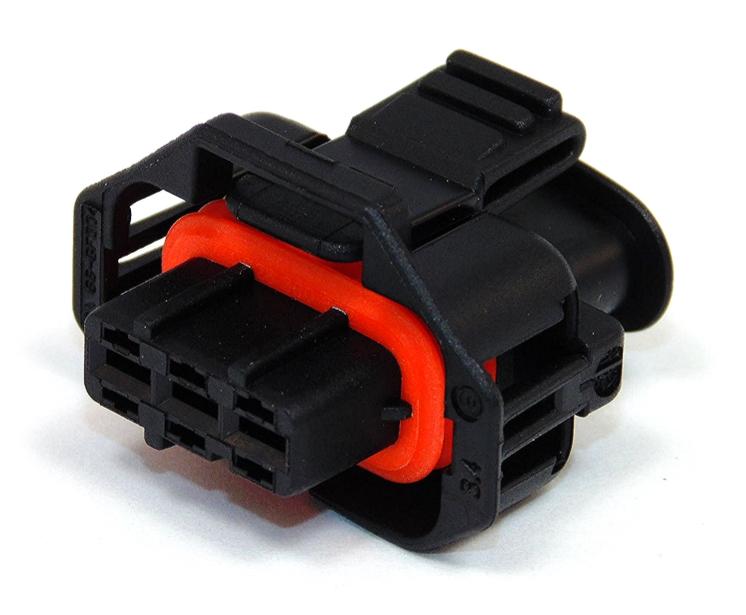 Bosch Compact 3-pin