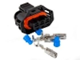 Kontaktdon 3-poligt hylsdon (LS3/LS7 MAP sensor)