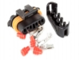 Kontaktdon 4-poligt hylsdon (LS3/LS7 generator)