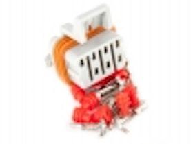 Kontaktdon 7-poligt hylsdon (LS3/LS7 tändspole bank)