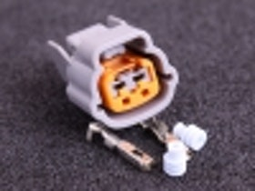 Kontakt 2-poligt hylsdon (Nissan CLT)