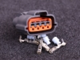 Kontakt 4-polig (Nissan CAS)
