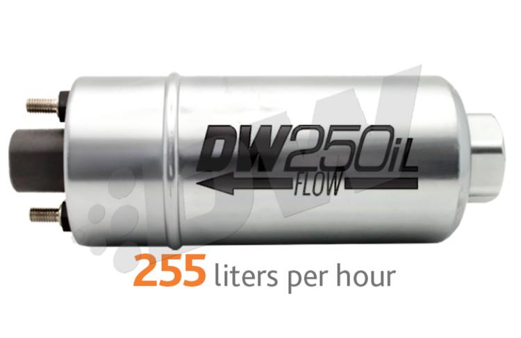 Deatschwerks DW250il