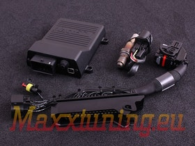 Audi S2 (3B) MaxxECU STREET Plugin EXTRA