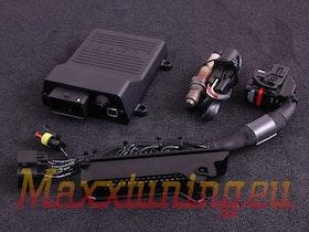 Audi S2 / S4 / S6 (AAN, ADY, ABY) MaxxECU STREET Plugin EXTRA