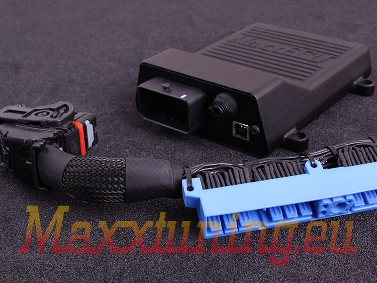 Nissan 200sx S13 CA18 MaxxECU STREET Plugin EXTRA
