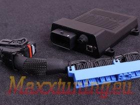 Nissan S14A/S15 SR20 (64-pin) MaxxECU STREET Plugin EXTRA