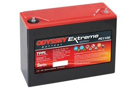 Odyssey Extreme PC1100