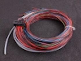 MaxxECU PRO kabelhärva 3m kontaktdon 3 (cyl 9-16, E-Throttle, extra out)