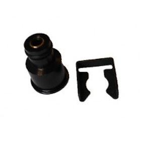 Spridarförlängare/ Adapter: 14mm till 11mm kort modell