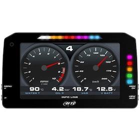 """AIM Motorsport MXP Strada Dash 6"""""""