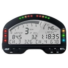 AIM Motorsport MXL Dash Display