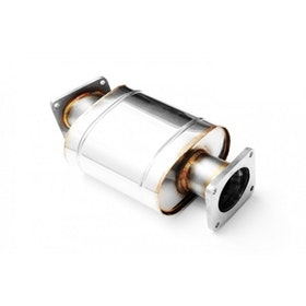 Downpipe BMW E60 E61 520d M47N2