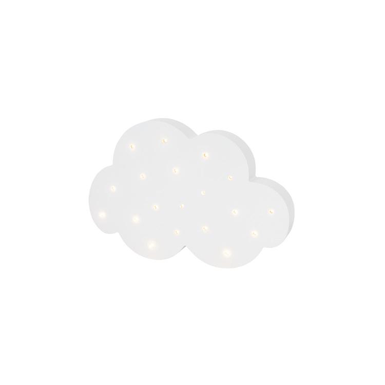 Ledlampa moln