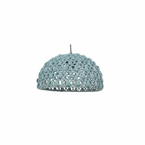 Ziggy lampa turkos