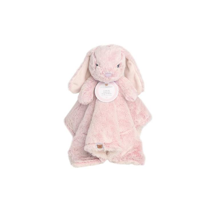 Snuttefilt kanin