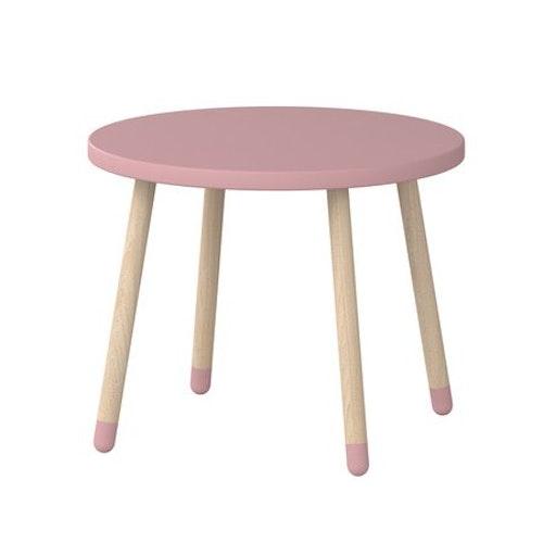 Lekbord rosa