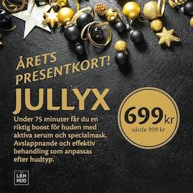 Presentkort Jullyx