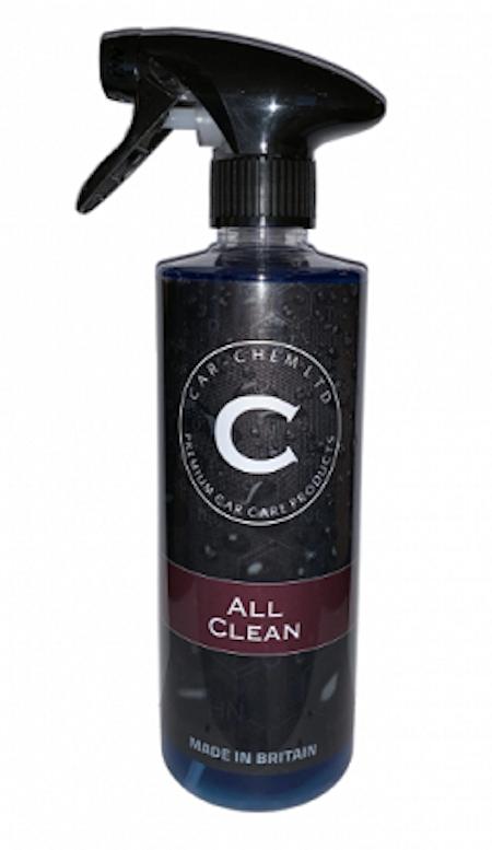 All Clean 500 ml