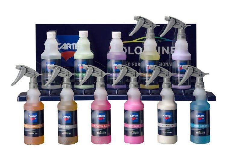 Colorline Starter Pack