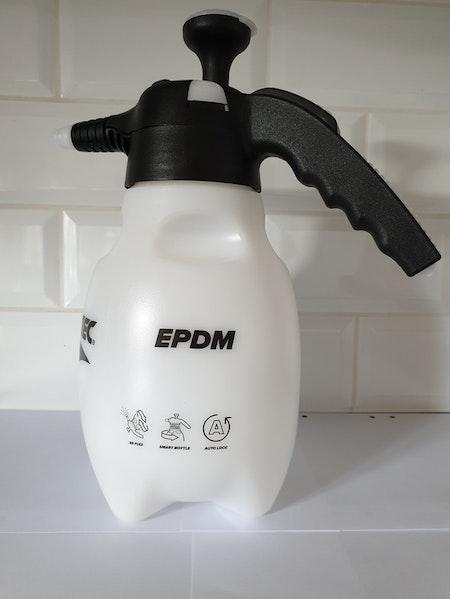 Marolex lågtrycksspruta 2 L med EPDM-packning