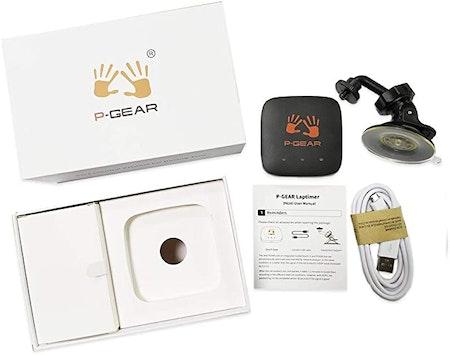 P-GEAR P610 20 Hz