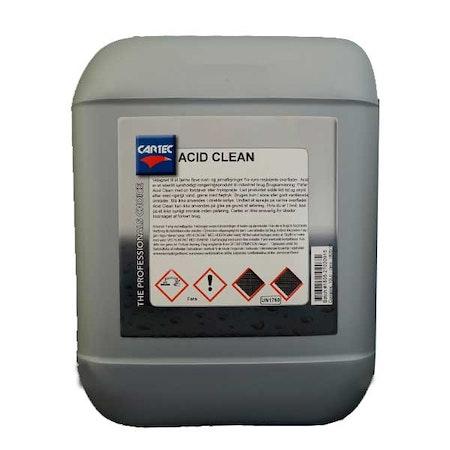 Acid Clean