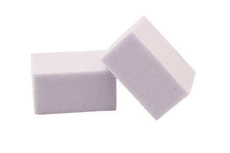Magic Foam Sponges