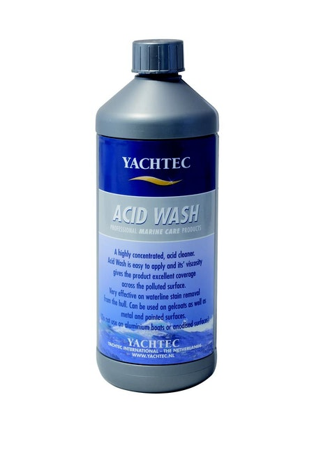 Yachtec Acid Wash