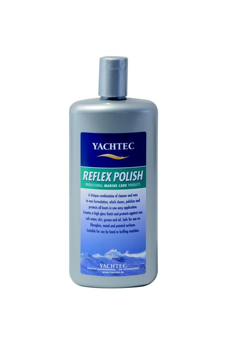 Yachtec Reflex Polish