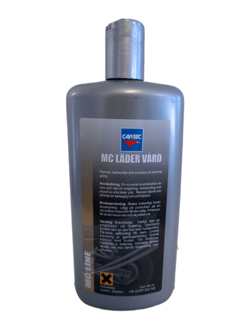 Mc Leather Care