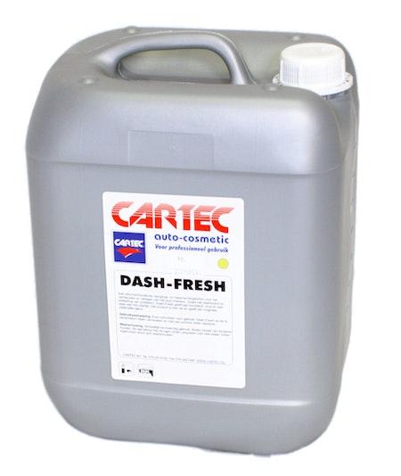 Dash Fresh
